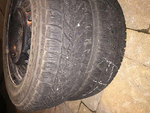 goodyear ultragrip 195/65r115