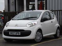 2007 Citroen C1 1.0i Cool 3dr 3 door Hatchback