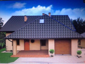 Metal roofing from Europe! Kawartha Lakes Peterborough Area image 5