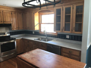 House for Sale by Owner with view and access to Bell Lake