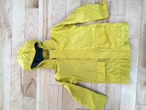Rain Jacket Size 3T $5.00
