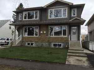 Excellent brand new house in center location-by city airport