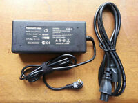 19V 4.74A 90W Laptop AC Adapter Charger For Toshiba Satellite