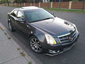 2009 Cadillac CTS AWD Warranty NEW 3.6L 304hp Auto Remote start