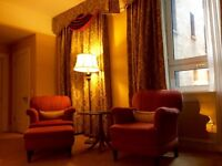 Palliser CP Hotel Furniture