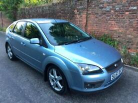 Ford Focus 1.8TDCi 2006.5MY Zetec Climate