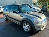 2008 MINI Clubman 1.6 Cooper D 5dr TURBO DIESEL VERY TIDY HISTORY LOVELY DRIVE G