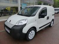 Fiat Fiorino 1.3 16V Multijet *NO VAT!!! Car Derived Van