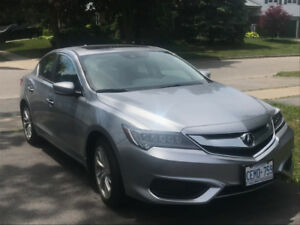 Acura ILX 2017 LowKM Cash Incentive+Winter Tire+protection