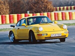 WANTED: 89-94 Porsche 911 964 Carerra 2