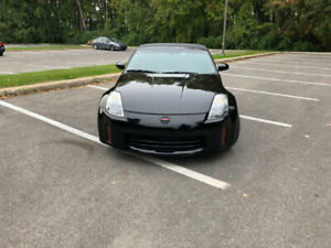 2005 Nissan 350Z Roadster, 6 Speed, Great Condition
