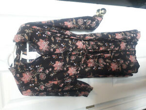 H&M maternity dresses, new with tags