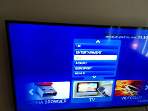 IPTV $5/Month for MAG, SMART TV, ANDROID BOX, AVOV,BUZZ ONLY $5