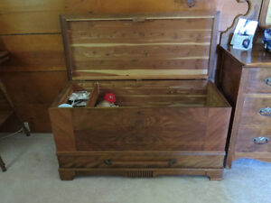Cedar Hope Chest Peterborough Peterborough Area image 1