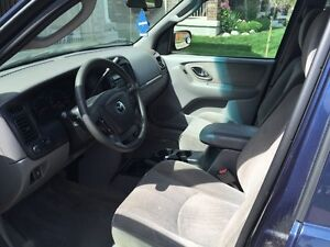 WANT IT GONE BY THE WEEKEND - 2002 MAZDA TRIBUTE LX SUV, London Ontario image 5