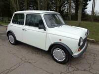 1988 Austin Mini 1000 Designer 2dr family owned from new 22000 genuine miles SA