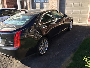 2013 Cadillac ATS PREIMIUM Sedan-Lease takeover!Low km!RARE