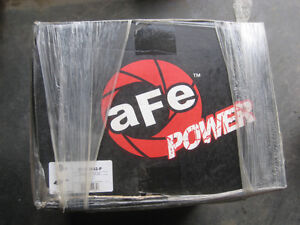 aFe POWER Magnum FORCE Stage-2 Pro cold air system Ford F150