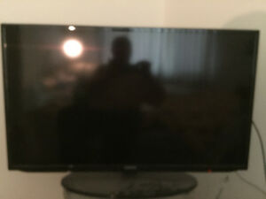 Samsung 40 inch 1080 hd tv for sale
