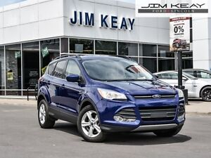 2015 Ford Escape SE  - Bluetooth -  Heated Seats - $69.48 /Week