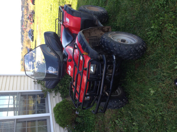 Used 2003 Honda Fourtrax