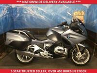 BMW R1200RT R 1200 RT LE ABS MODEL LOW MILEAGE SIDE LUGGAGE 2014 14