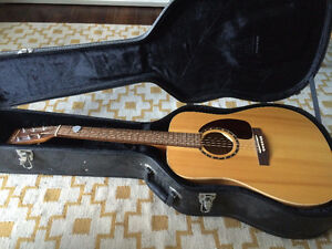 norman buy or sell guitars in ottawa kijiji classifieds. Black Bedroom Furniture Sets. Home Design Ideas