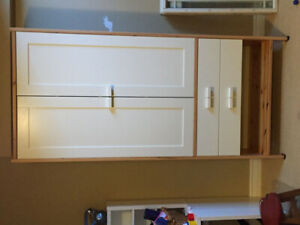 Shelves Ikea | Buy or Sell Hutches & Display Cabinets in Ontario