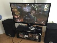LG HD TV for sale