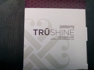 Jamberry Gel LED Curing