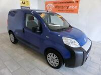 2010 Fiat Fiorino 1.3JTD Multijet 75 Cargo SX ***BUY FOR ONLY £19 A WEEK***