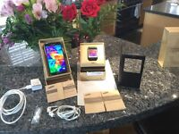 Want to Buy Garmin 920XT Watch or trade My Samsung S5 and Gear 2