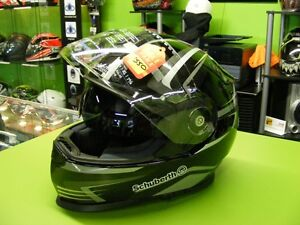 Schuberth S2 Helmets - 4 at Liquidation Pricing at RE-GEAR Kingston Kingston Area image 6