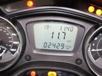 PIAGGIO MP3 SPORT LT 500 ABS £98.74 per mth £99 Deposit