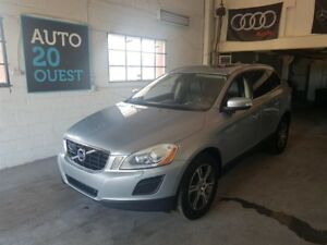 Volvo Xc60 AWD 5dr 3.0L T6 Level III 2011