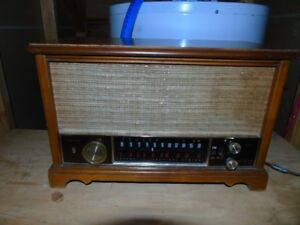 1950- radio Zenith  K-731