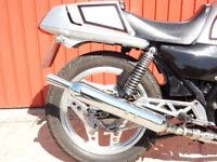 HONDA XBR500 1987