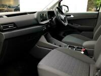 2021 Volkswagen Caddy Maxi New Model Caddy 5 Maxi Life 2.0 TDI 122 5dr DSG-7 Sea