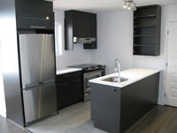 Beautiful 3 1/2 Apt in the Plateau - $1425 a month