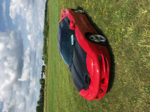 Looking to trade 1998 ws6 trans am