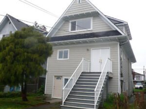 ***3 BDRM HOUSE (UPPER LEVEL) + 3.5 ENSUITE BATHROOMS!***