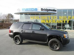 2012 Chevrolet Tahoe LT 4WD 4dr LT This is a rare find and wi...