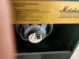 Marschal 8040 amplifer