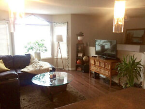 2 rooms for rent in beautiful house