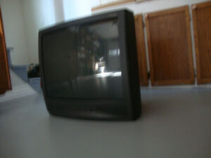 TV TO GIVE AWAY