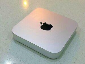 Apple Mac Mini Intel®Core i7™•500.GB 2TB•16GB•Office 2019•PHOTOSHOP