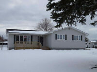 COMPLETE renovated residential or commercial property.