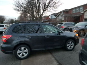 2014 Subaru Forester SUV, Crossover for $12, 500