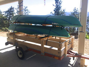 ***Trailer Only*** Kayak/Paddleboard Trailer