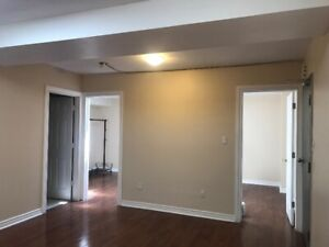 2 bedroom **All Inclusive** St Clair ave w